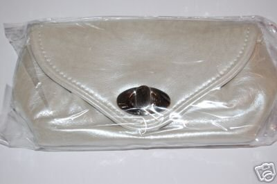 Bare Escentuals Minerals DIVINE DIAMOND CLUTCH Makeup Bag Purse