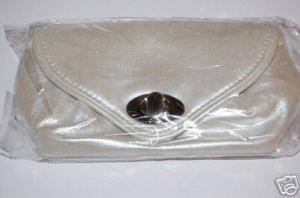 Bare Escentuals Minerals DIVINE DIAMOND CLUTCH Makeup Bag Purse