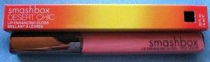 SMASHBOX Lip Gloss in CACTUS FLOWER New & Boxed