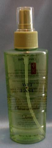 WEI EAST CHINA HERBAL Toner Pore Minimizer NEW 4.7 oz