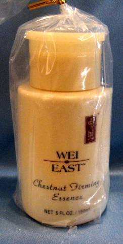 WEI EAST Chestnut Firming Essence BIG 5.0 fl. oz.