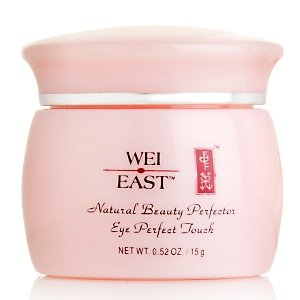 WEI EAST NATURAL BEAUTY PERFECTOR Eye Perfect Touch