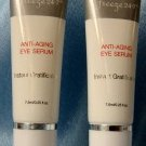 FREEZE 24/7 Anti-Aging Eye Serum 0.25 oz x2 TWO