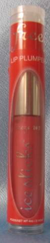 FREEZE 24/7 LIP PLUMPER GLOSS .14oz Brr...Berry
