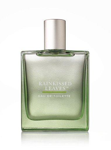 Bath & Body Works Luxuries Rainkisseed Leaves Eau De Toilette 1.7 fl oz