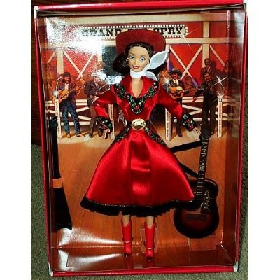 """Barbie Grand Ole Opry Country Rose 12"""" Figure"""