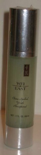 WEI EAST China Herbal  Youth Recaptured! Large 1.7 oz!