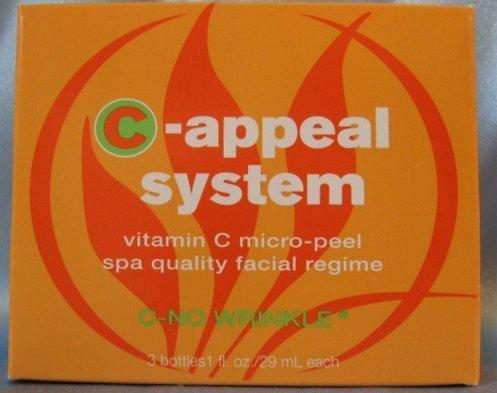 Serious Skin Care C-Appeal Vitamin C Micro Peel
