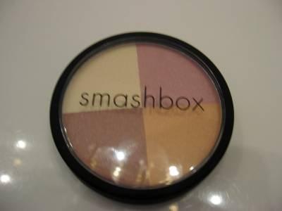 SMASHBOX Soft Lights Quad ~ AGLOW ~ New Large *RV $30