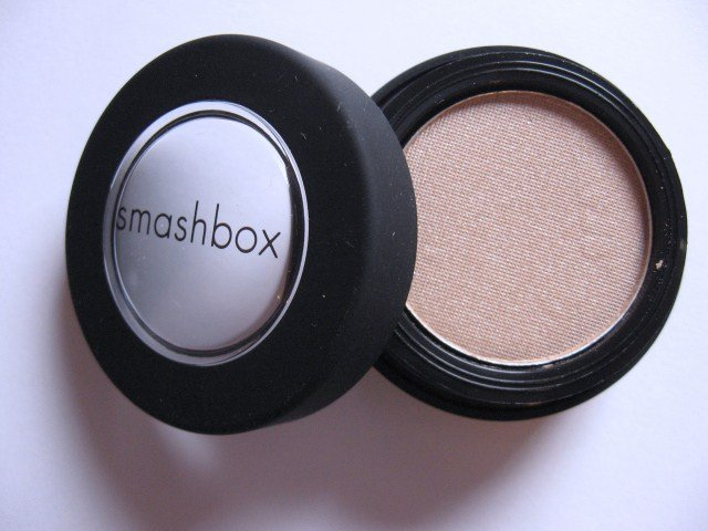 Smashbox Eyeshadow - PRONTO - Shimmery Ivory-Tan