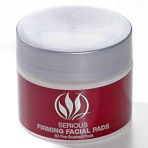 Serious Skin Care Serious Firming Facial Pads