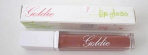 Bath & Body Works Goldie Gloss in Naked.  RARE!!