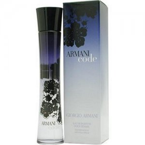 Armani Code by Giorgio Armani for Women EDP Spray 1.7 oz