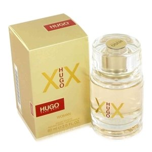 Hugo XX by Hugo Boss for Women EDT Spray 2.0 oz