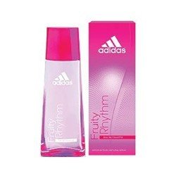 Adidas Fruity Rhythm by Adidas for Women Eau de Toilette Spray 1.7 oz