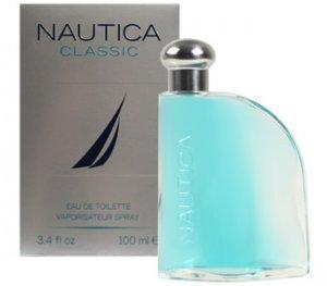 Nautica by Nautica for Men Eau de Toilette Spray 3.4 oz