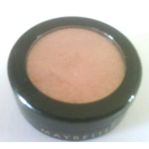 Maybelline Shell/ Coquillage Natural Accents Blush / Fard a Joques .13oz