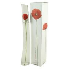 Flower by Kenzo for Women EDT Spray 3.4 oz