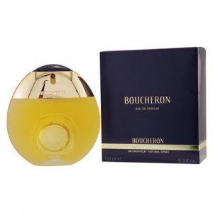 Boucheron by Boucheron for Women Eau de Toilette Spray 3.0 oz