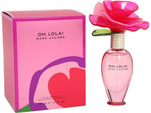 OH Lola Marc Jacobs by Marc Jacobs for Women EDP Spray 1.7 oz