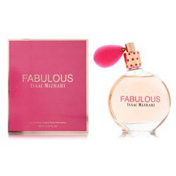 Fabulous by Issac Mizrahi for Women EDP Spray 3.4 oz