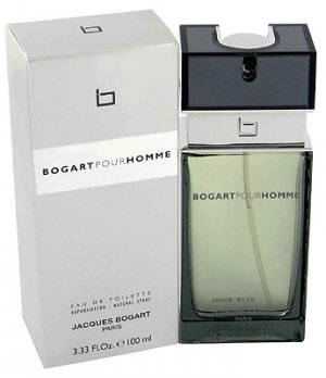 Bogart Pour Homme by Jacques Bogart for Men EDT Spray 3.33 oz