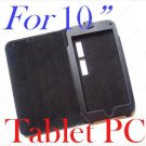 Leather Bag Pounch Case Skin for 10.1 inch Tablet PC UMPC