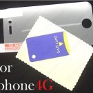 3x film screen protector cover for iPhone 4 4G Iphone4