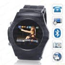 Unlocked Cool W968 W960 Watch Phone Touch Screen 2GB TF