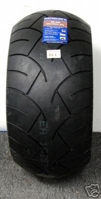 260/40VR18 METZELER ME 880 rear tire
