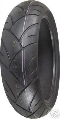 180/55ZR17 R005 rear tire
