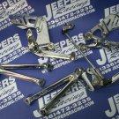 06-07 GSXR 600/750 REAR SETS