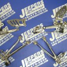 05-06 GSXR 1000 REAR SETS