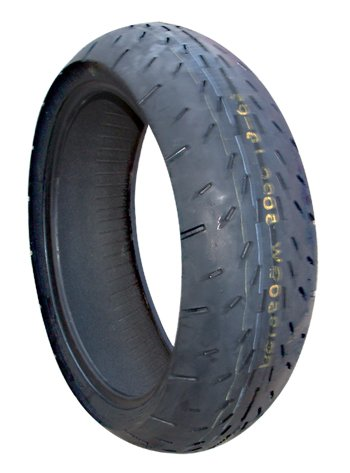 003-200 SHINKO REAR U-SOFT
