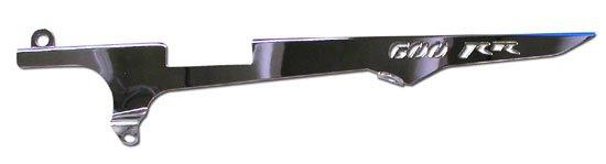 HONDA CBR600RR (03-08) CHROME CHAIN GUARD (PART # CA2830)