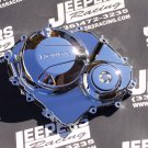 07-08 CBR 600RR CHROME CLUTCH COVER