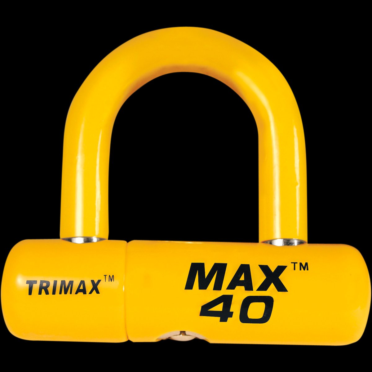 .TRIMAX ULTRA-HIGH-SECURITY DISC/CABLE LOCKS