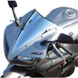 sporttech chrome windscreens