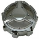 ZX 14 R SEE THRU STATOR COVER CHROME CA4299WIN