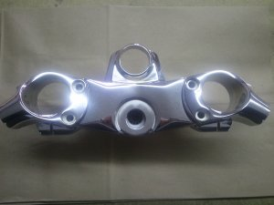 06-09 zx 14 r chrome top tree with bar clapms