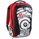 THOR SLAM BACK PACK RED