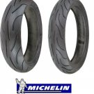 MICHELIN PILOT POWER 180/55/17 R 120/70/17 F SET
