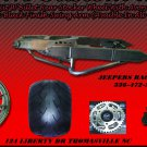 360 WIDE TIRE KIT RAW ARM WITH REPLICA NEW MODEL GSXR WHEEL