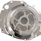 GSX-R 1300 Hayabusa (99-09) & B-King Triple Chrome Clutch Cover  (#CCS301CH)