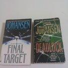 Iris Johansen- Final Target & Deadlock