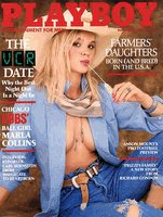 Playboy Magazine September 1986 Julie McCullough