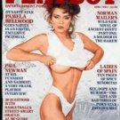 Playboy Magazine April 1983 Carry Lee