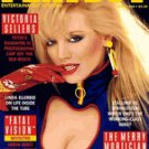 Playboy Magazine April 1986 Shannon Tweed