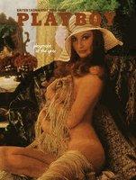 Playboy Magazine June 1973 Marilyn Cole