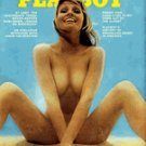 Playboy Magazine August 1973 Cyndi Wood